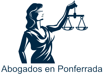 ABOGADOS EN PONFERRADA Logo